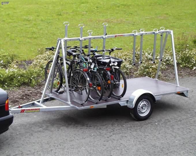 fahrradtransportanh nger fahrrad lastenanh nger 11. Black Bedroom Furniture Sets. Home Design Ideas